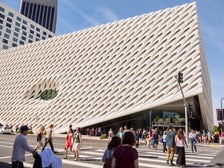 The Broad at Grand Avenue Arts