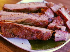 Mount Malindang Pork Ribs & Riblets at The Park's Finest