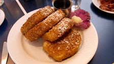 French Toast at Marston's