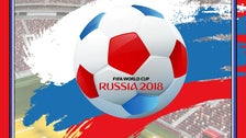 World Cup 2018 at Rock & Reilly's
