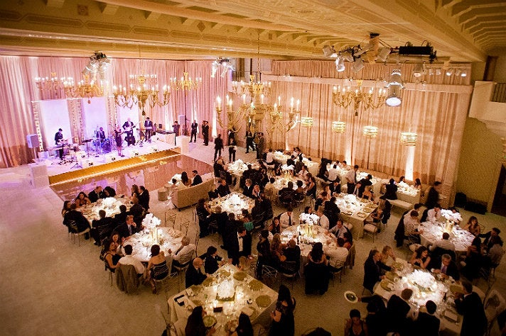 Marquesa Ballroom at Montage Beverly Hills